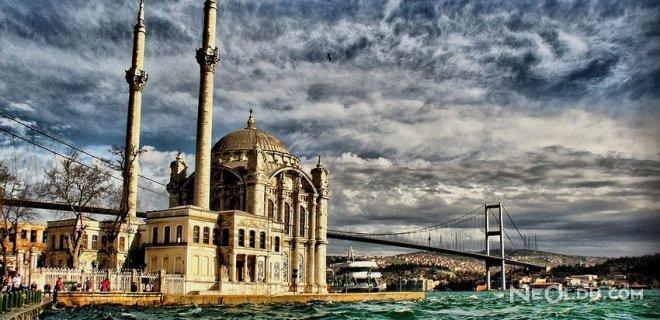 İstanbul'da Hafta Sonu Geçirmek! İşte Dilediğiniz Tüm Aktiviteler...