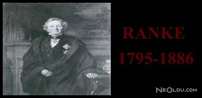 Leopold von Ranke Kimdir?