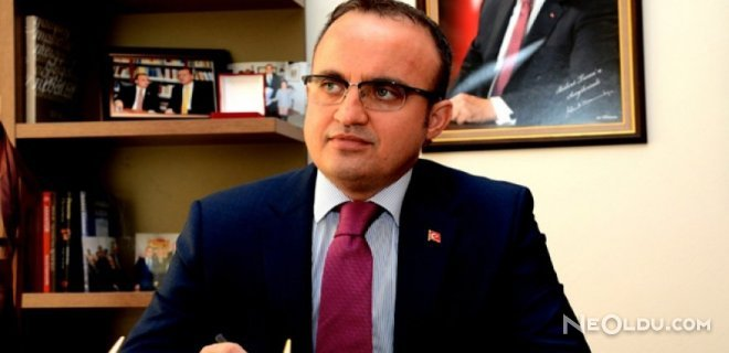 Bülent Turan Kabine Revizyonunu Yanıtlamadı
