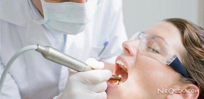 Dişlerimiz Neden Çürüyor