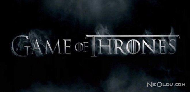 Game Of Thrones'un Yeni Fragmanı Yayında