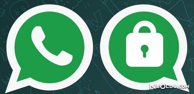 Whatsapp ile Güvenli Mesajlaşmanın Sırları