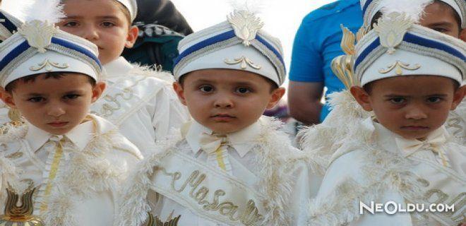 Çocuğunu Sünnet Yaptıracak Ailelere Uyarılar
