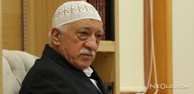 Elebaşı Gülen'den Erzurum Kasası'na Mendil