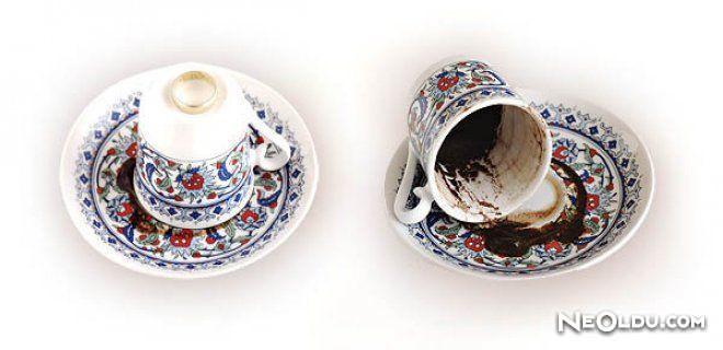 Kahve Falı Nasıl Ortaya Çıkmıştır?