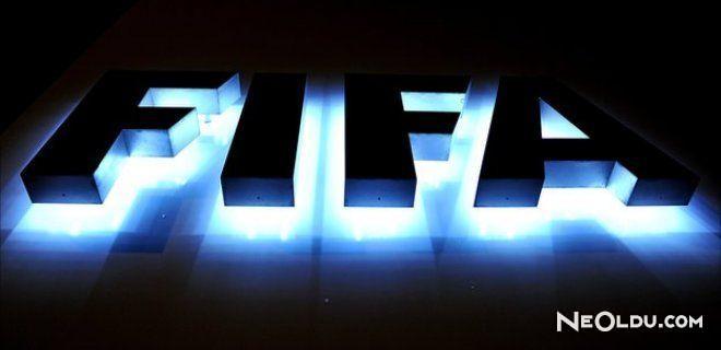 FIFA'da Olağanüstü Hal