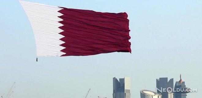 Katar: Bir An Önce Yerine Getirin
