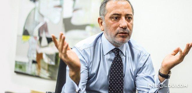 """""""Fethullah Bey'e Başsağlığı Dileme Arzum Yok"""""""