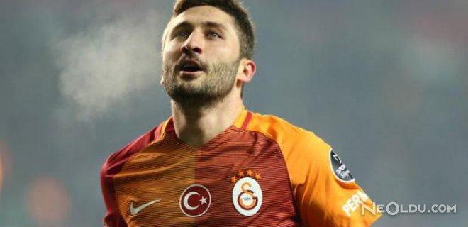 Sabri Sarıoğlu ile Anlaşma Tamam