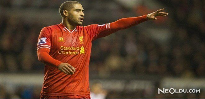Glen Johnson Kimdir