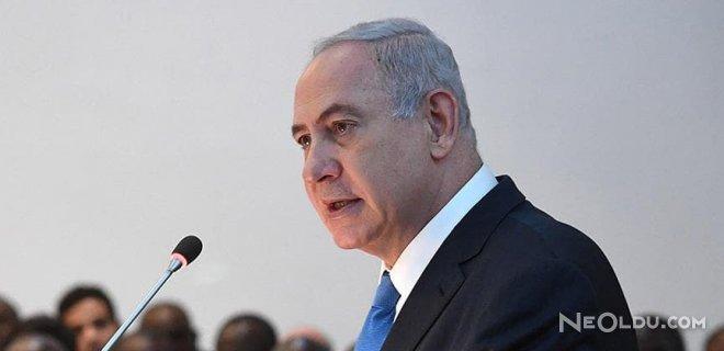 Netanyahu'dan Güvenlik Bölgesi Açıklaması