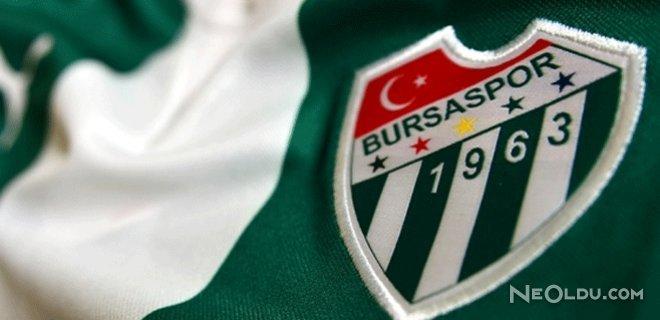 Dolandırılmaya Karşı Bursaspor Yönetimi Uyardı