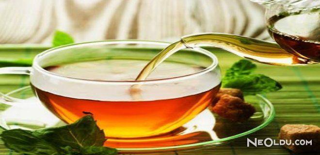 Ramazanı Rahat Geçirmenin Yolu Bitki Çayları
