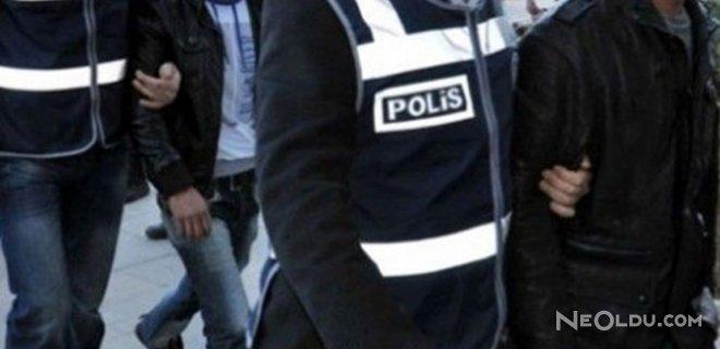 İstanbul'daki Araç Kundakçıları Yakalandı