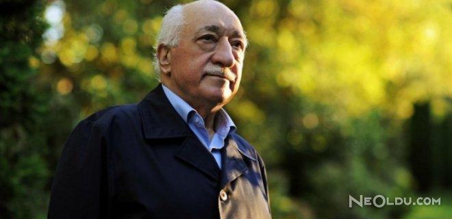 """""""Fethullah Gülen Gay mi?"""""""