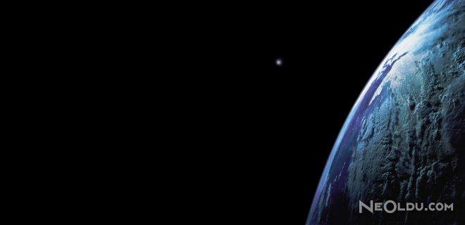 """""""Nasa Dünya Dışı Yaşamı Açıklamak Üzere"""""""