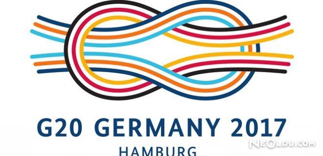 Almanya'dan G-20 Zirvesine Büyük Protesto