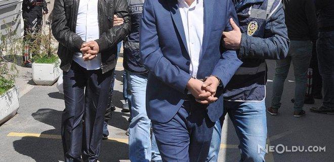 Siirt'te PKK Operasyonu: 4 Gözaltı