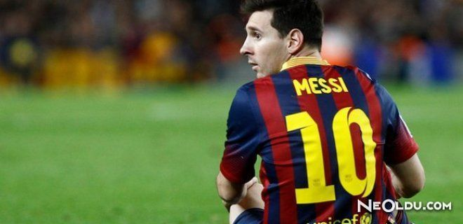 Messi'yi Bekleyen İnanılmaz Rekorlar