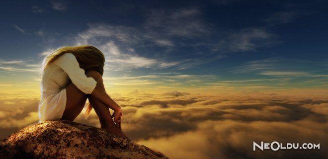 Yalnızlıktan Şikayetçiyseniz
