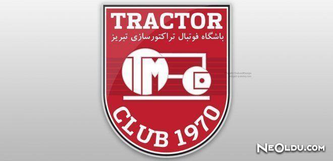 İran Faşizmiyle Savaşan Türk Takımı: Traktorsazi Tabriz