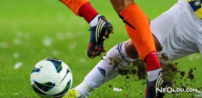 Futbol İle İlgili Bilmediklerimiz
