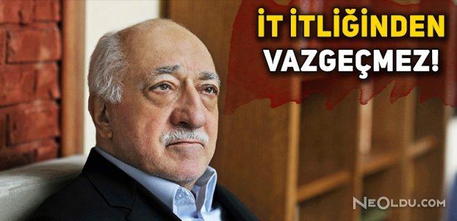 Fetullah Gülen'in 15 Temmuz İhanet Röportajı!