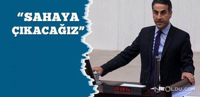 HDP: OHAL'in Kalkmasını Beklemeyeceğiz