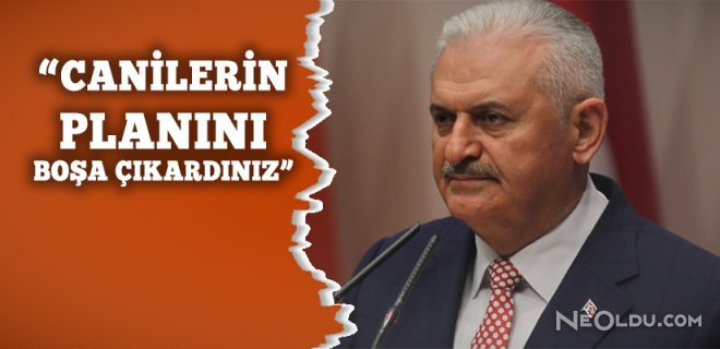 Yıldırım, Yörük Türkmen Şöleni'ne Katıldı