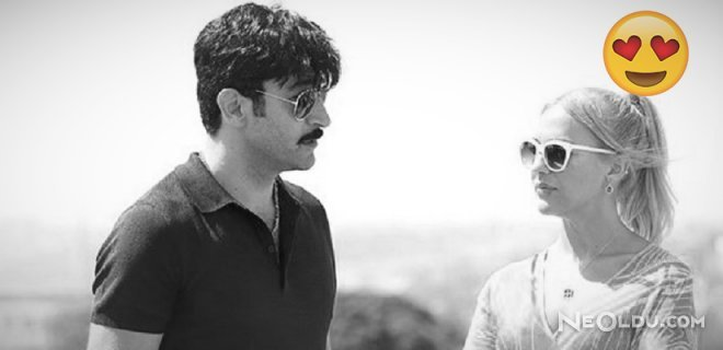 'Cingöz Recai' Filminden İlk Kareler
