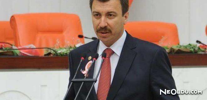 Mehmet Erdoğan Kimdir