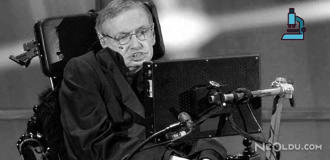 Stephen Hawking'den Uzaylı Uyarısı