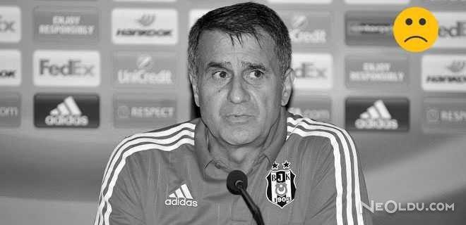 Güneş: Beşiktaş ile Yapacak Çok İşim Var