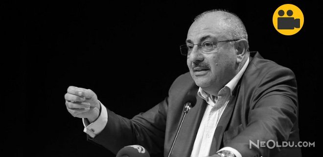 """Tuğrul Türkeş'ten """"Sarhoş"""" Benzetmesi"""