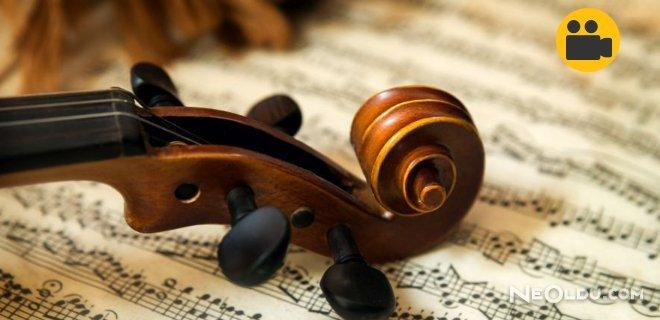 Ölümsüz Sanatçılar: Vivaldi ve Bach