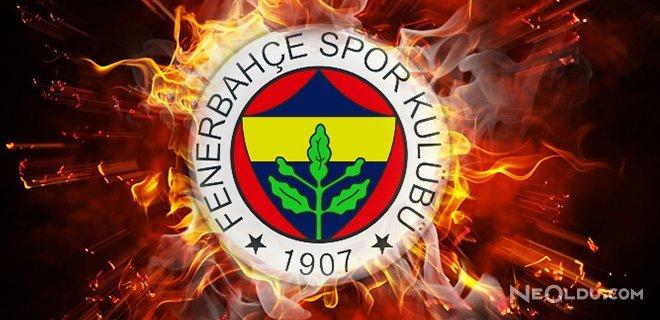Fenerbahçe'den Selahattin Aydoğdu Açıklaması