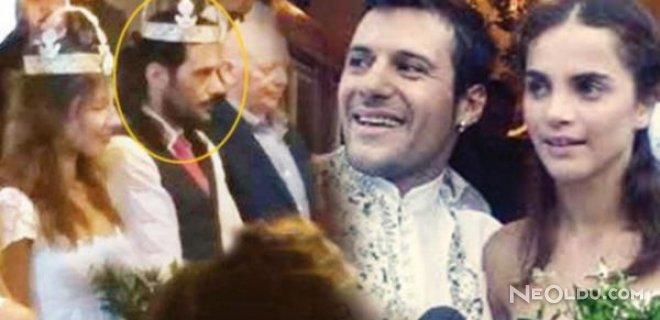Tuğçe Kazaz'ın Eski Eşi Yeniden Evlendi!