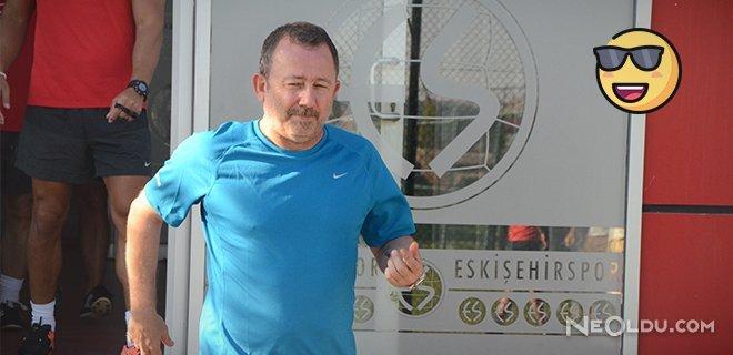 Sergen Yalçın Eskişehirspor'a İmza Attı