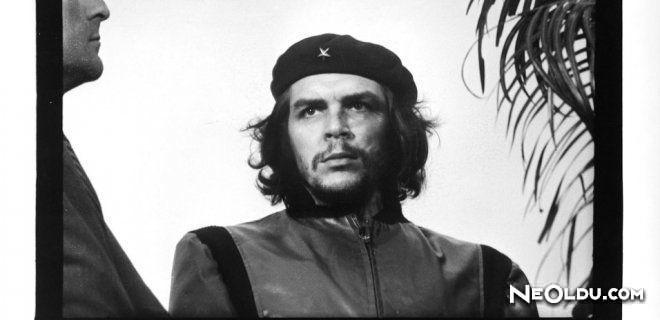 Che Guevara kimdir?