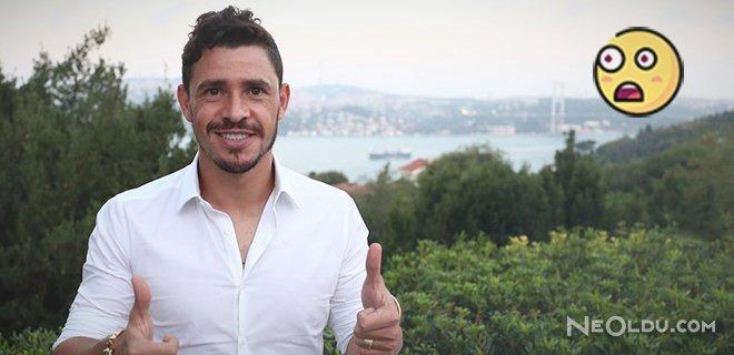 Guiliano Transferine Trabzonspor Dahil Oldu