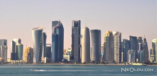 S. Arabistan'ın Katar Ablukasında Olumlu Gerileme