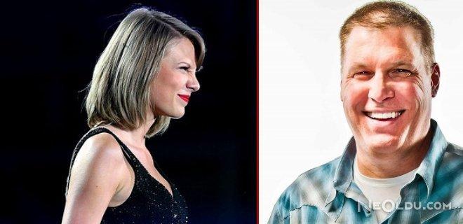 Taylor ve Mueller'in Arasındaki Taciz Olayının Perde Arkası