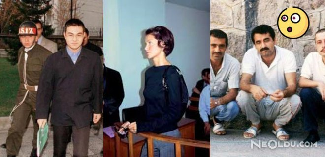 Geçmişte Birbirinden Farklı Suç İşlemiş 10 Ünlü