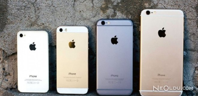 İphone 8'in Fiyatı Dudak Uçuklatacak