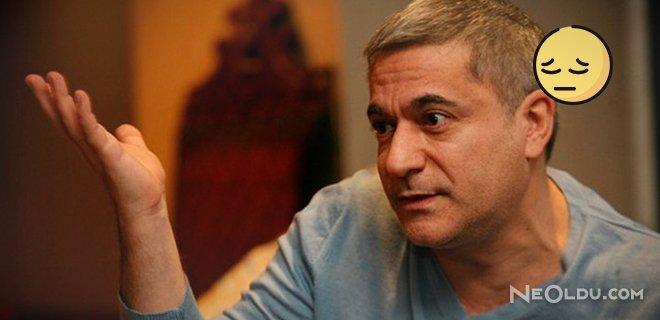 Mehmet Ali Erbil'den Korkutan Haber
