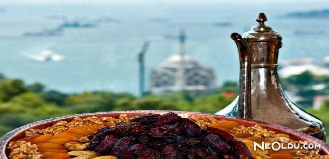 İstanbul'da Ramazan Etkinlikleri Nerede Yapılacak?