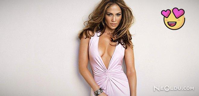 Jennifer Lopez'in 48 Olmadığının Kanıtı 15 Görsel
