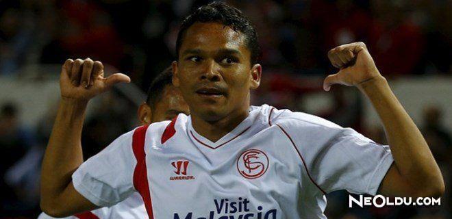 Carlos Bacca Kimdir