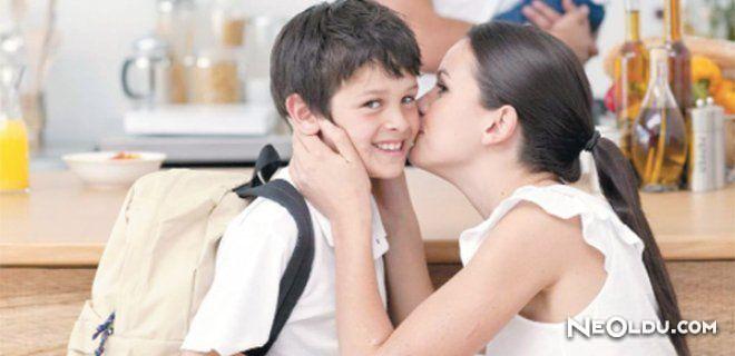 Çocuğunuzun Öz Güvenini Kırmayın