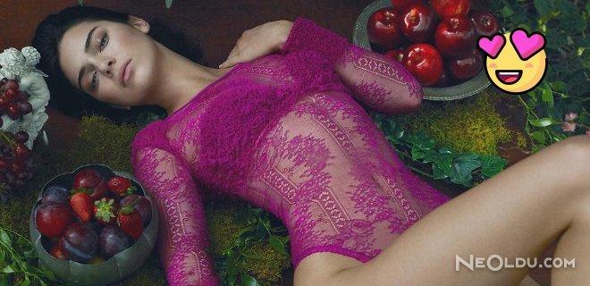 10 Maddede Kardashian Ailesinin En Güzeli; Kendall Jenner
